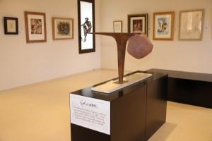 Portes obertes i exposició Gonzalez  18-5-14 002