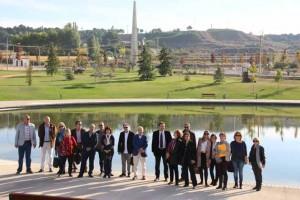 Visita Parc d'Europa 23-10-15_8397
